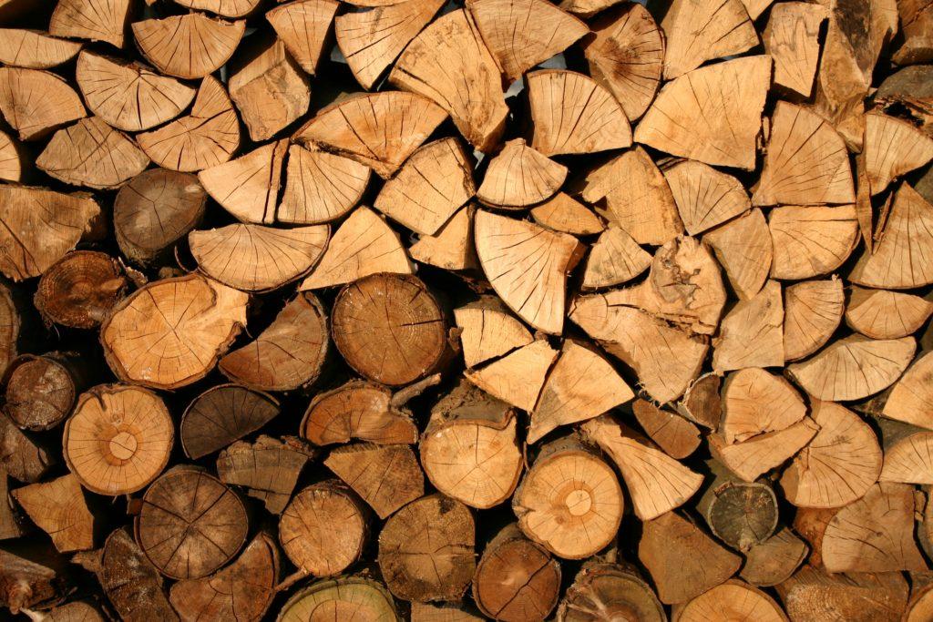 Tűzifa kereskedelem